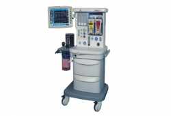 Anesthesia Machine Galaxy Plus