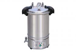 Autoclave 18 liter