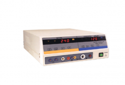 Electrosurgical unit 400W