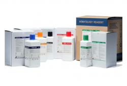 Hematology 5 part reagent